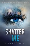 Shatter me new eye co#1A459