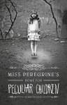 miss pereguine's home for peculiar children