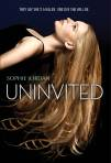 uninvited sophie