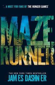 the maze runner uk