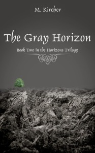the gray horizon