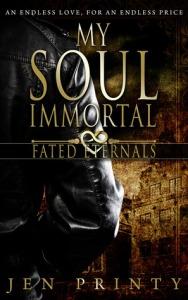 my soul immortal