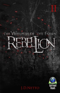 the whispers of the fallen rebellion